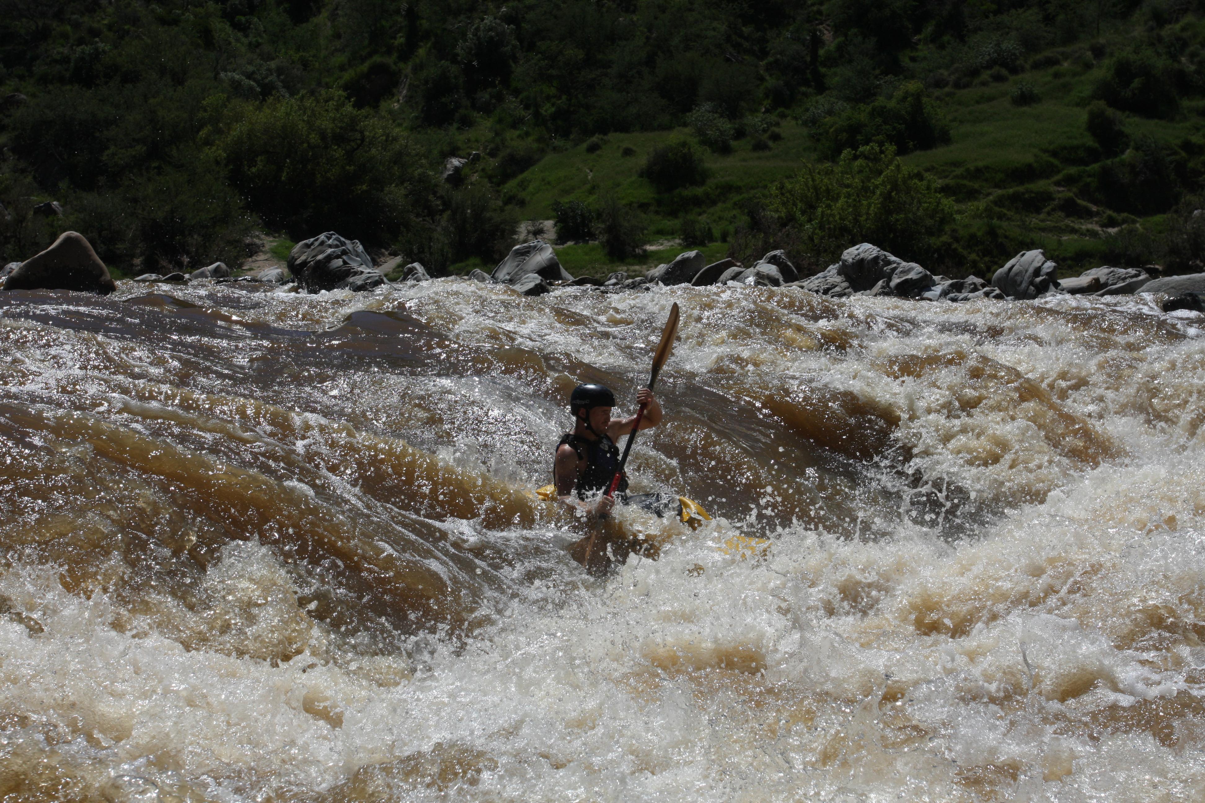 Gouritz river